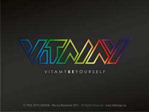 VITAMY - logo