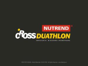 CROSS Duathlon logo