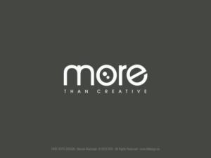 MORE Logotyp