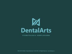 Dental Arts Logotyp