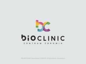 Centrum Zdrowia  BIOCLINIC - logo.