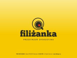 FILIZANKA logotyp.