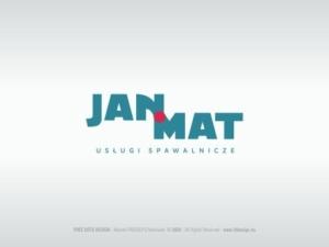 JAN-MAT logo.