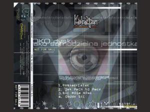 KIDNAPER - EPka