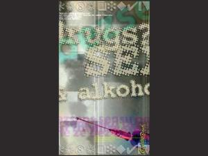 OSIA&D plakat reklamowy.