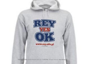 Bluza reklamowa REY 2019