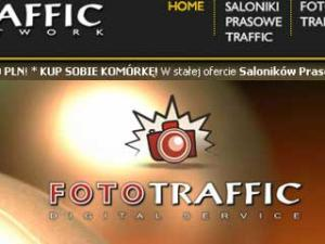 Traffic Network