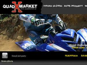 Quad Market