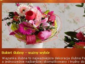 www.OdeonFlowers.pl