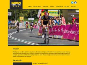 www.team.barancycling.pl